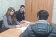 В Димитровграде сотрудники УИИ УФСИН России по Ульяновской области организовали просветительские и профилактические мероприятия для осужденных