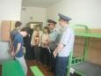 Уполномоченный по правам ребенка в Ульяновской области Людмила Хижняк с проверкой посетила СИЗО-3