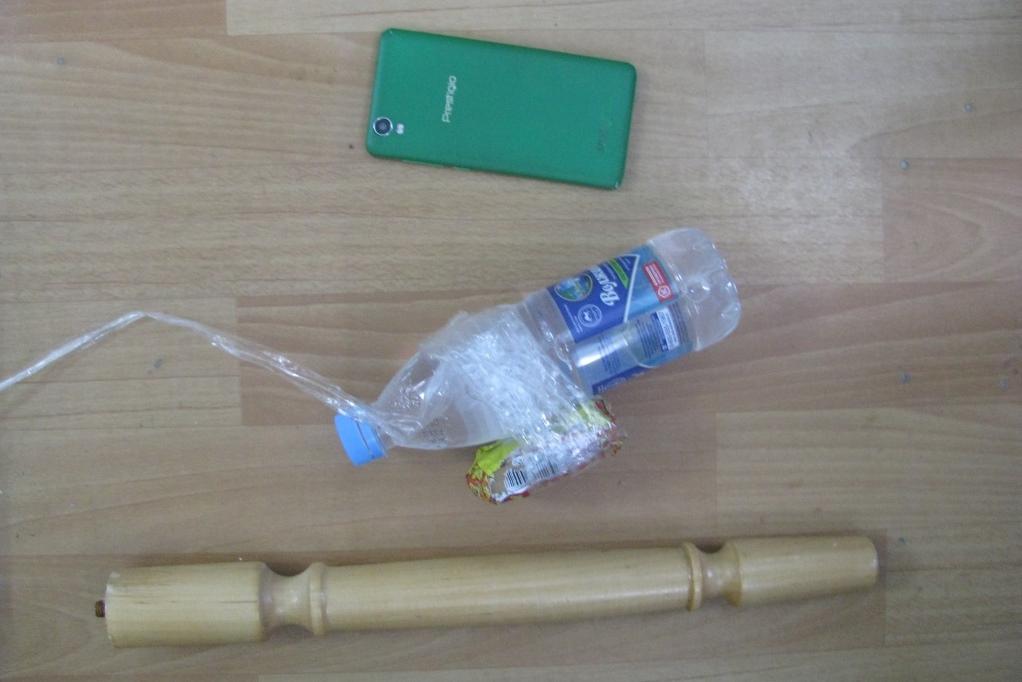 В ИК-9 УФСИН России по Ульяновской области предотвращена попытка переброса запрещенных предметов