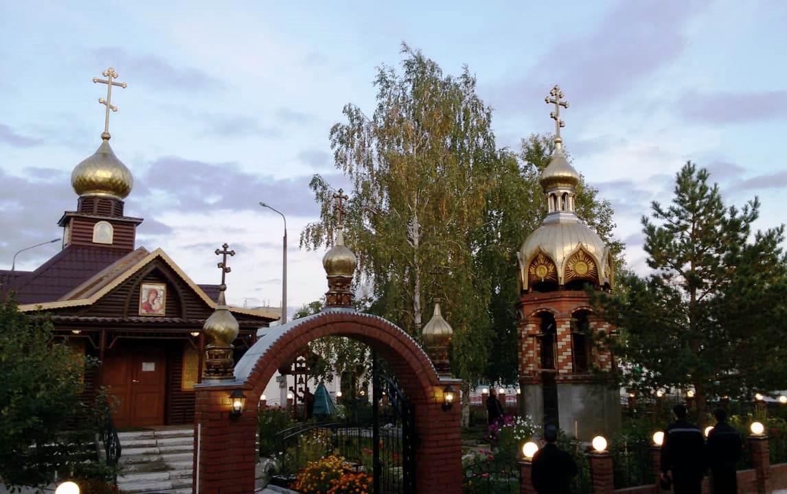 В исправительных колониях УФСИН России по Ульяновской области открыты воскресные школы для осужденных